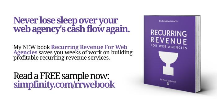 Recurring Revenue For Web Agencies